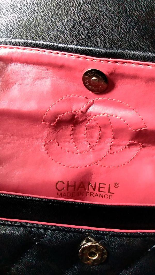 Chanel handbag LV HAS BEEN SOLD
