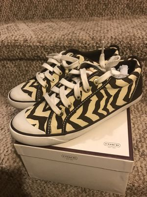 Coach Sneakers for Sale in Kissimmee, FL