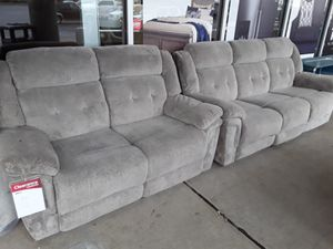 Reclining Sofa and Loveseat for Sale in Lexington, KY