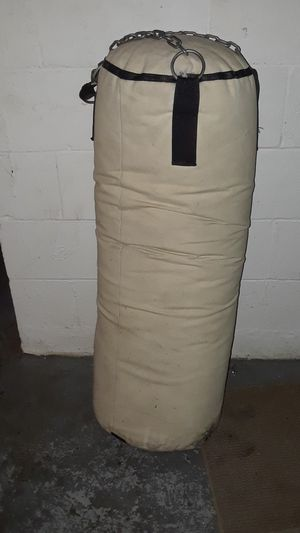 punching bag for Sale in Columbus, OH