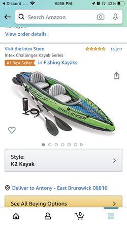 BRAND NEW Kayak for Sale in East Brunswick,  NJ