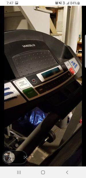 Treadmill for Sale in E BRIDGEWTR, MA