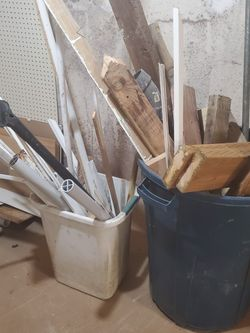 Free Scrap Wood for Sale in Tacoma,  WA