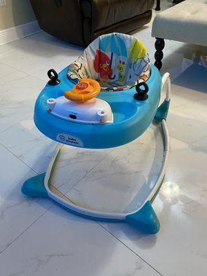 Baby Walker for Sale in Homestead, FL