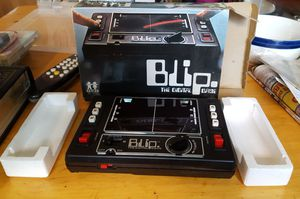 Blip. Vintage Handheld for Sale in Mifflinburg, PA