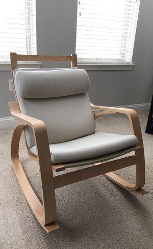 Ikea sofa rocking chair for Sale in Washington, DC