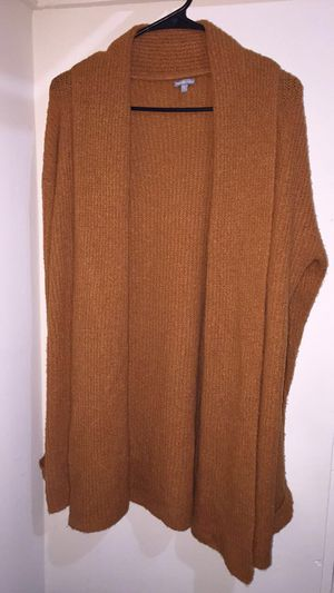 Charolette rues Cardigan for Sale in Annandale, VA