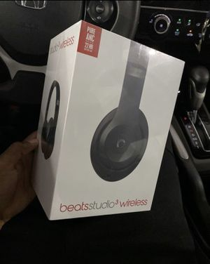 Beats Studio 3 for Sale in Miami, FL