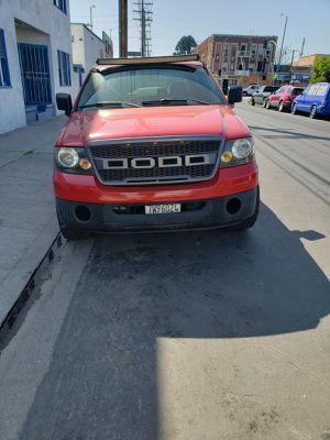 2006 ford fx2 lista para el trabajo. Primer dueño para mas information {contact info removed} li1l. for Sale in Los Angeles, CA