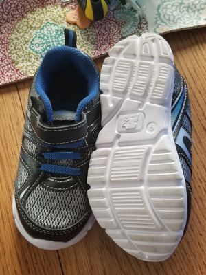 Size 9c starter shoes NEW for Sale in Modesto, CA