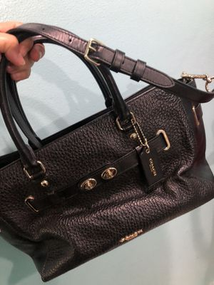 100%Coach swagger 27 for Sale in Queens, NY