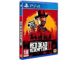 Trade red dead redemption for Sale in San Francisco, CA