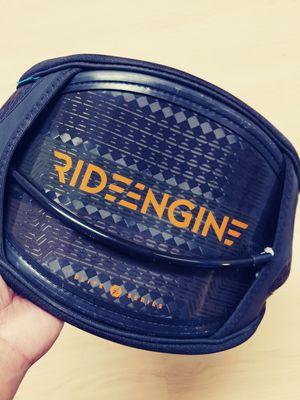 "Ride Engine Carbon Elite Waist Harness Kiteboarding Kitesurfing Small 30-32"" for Sale in Arlington, VA"