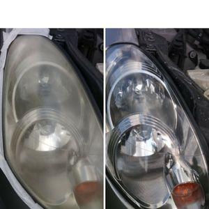 Ultimate Afordable Mobile Headlight Restoration. Guarante1ed To Last 1 Yr for Sale in Warwick, RI