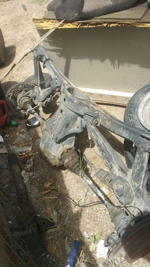 E30 rear subframe. Complete. for Sale in North Las Vegas, NV