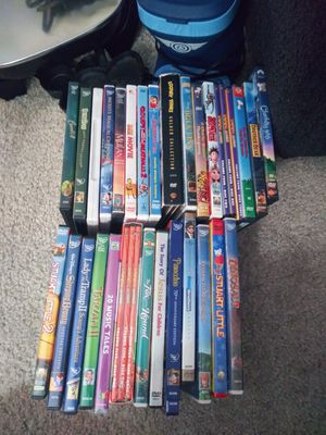 Movies for Sale in Lake Forest, CA