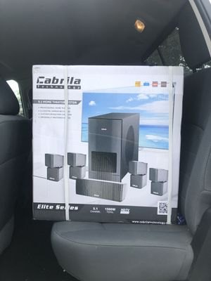 Home Theater System for Sale in Robstown, TX