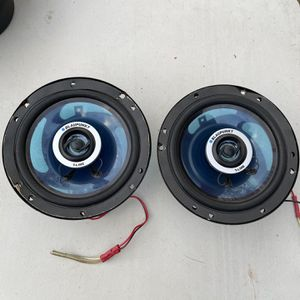 Blaupunkt Speakers for Sale in Lynwood, CA