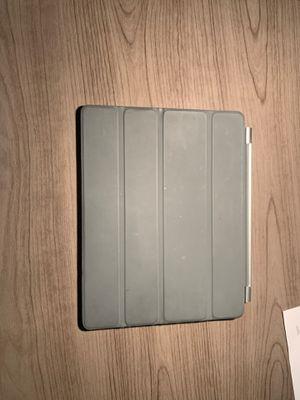 Logitech ultrathin mini wireless Bluetooth keyboard with case for Sale in Clovis, CA