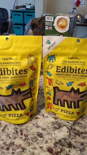 Edibites soft dog chews for Sale in PT CHARLOTTE, FL