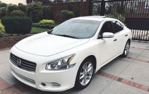 No problems or issues at all Nissan Maxima SV 2010 for Sale in Denver, CO