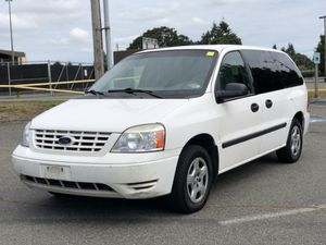 2004 Ford Freestar for Sale in Tacoma, WA