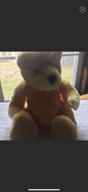 Pooh bear for Sale in McDonough, GA
