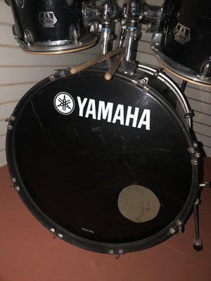 Yahama drum set for Sale in El Monte, CA