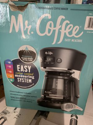 Mr coffee maker for Sale in Costa Mesa, CA