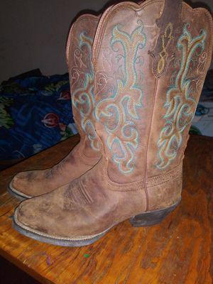 Botas #8.5 for Sale in Grand Prairie, TX