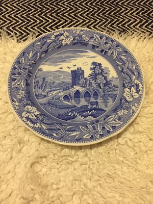 The Spode Blue Room collection Plate for Sale in Franklin, TN