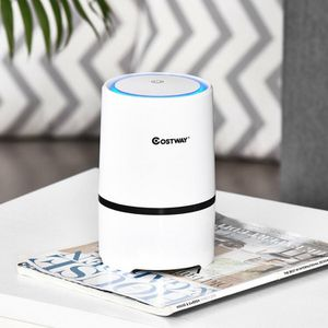 Mini Ionic 3-in-1 Composite HEPA Air Purifier EP24045 for Sale in Lake Forest, CA