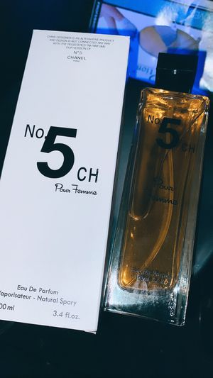 Chanel No.5 Perfume for Sale in Garden Grove, CA