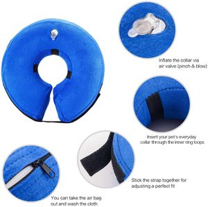 BENCMATE Protective Inflatable Collar for Sale in St. Petersburg, FL