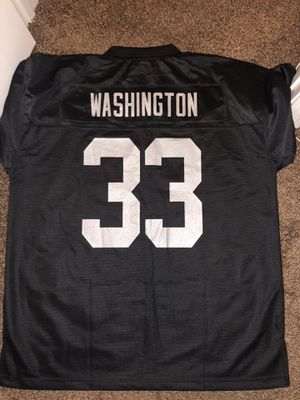 NFL Raiders Jersey for Sale in Agua Dulce, CA