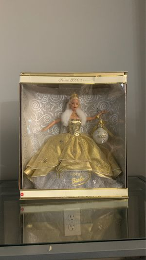 Celebration Barbie: 2000 Edition for Sale in St. Louis, MO