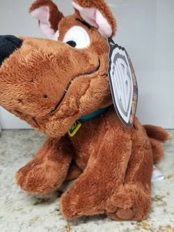 Scooby-doo Plushie for Sale in Ceres,  CA