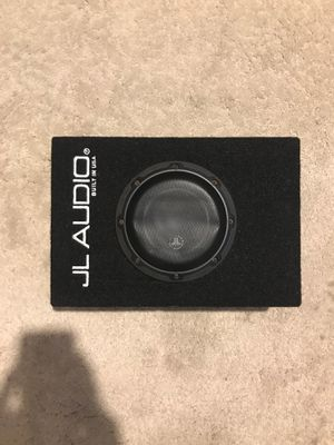 JL audio for Sale in Kent, WA