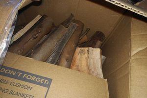 Free Fire Wood for Sale in Laguna Niguel, CA
