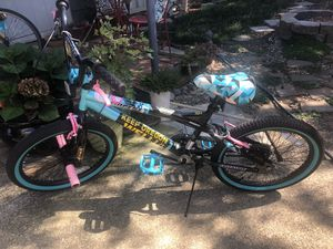 "Girls 20"" bike for Sale in Sherwood, OR"