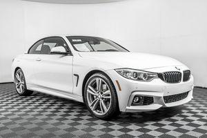 2015 BMW 4 Series for Sale in Lynnwood, WA