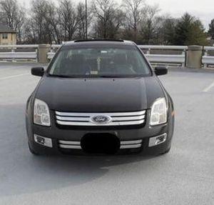 Ford - Fusion for Sale in Arlington, VA