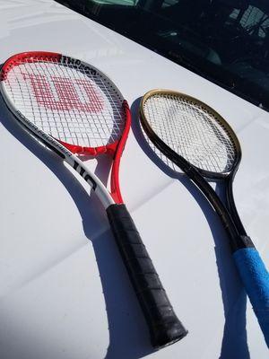Tennis for Sale in Valley Springs, CA