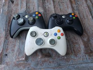 Xbox controllers for Sale in Salisbury, MD