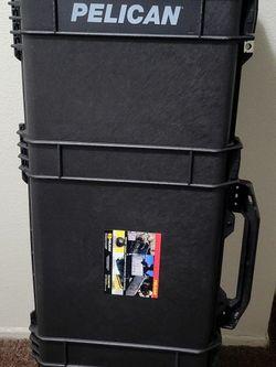 1720 Pelican Projector Long Case for Sale in Costa Mesa,  CA