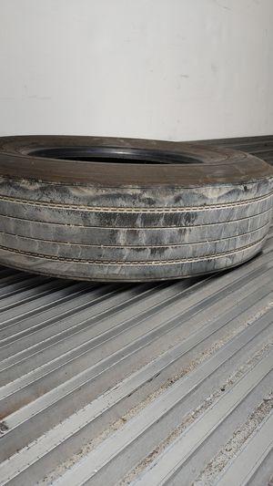 Tires, Trailer, Drives 22.5 Michellin for Sale in Riverside, CA