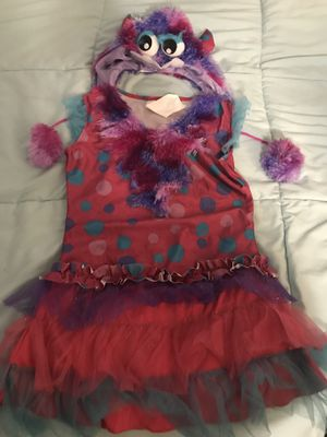 girls costume sz 8-10 for Sale in Livonia, MI