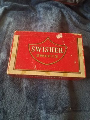 Swisher box for Sale in Larchwood, IA