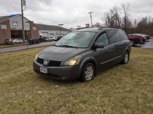 2006 Nissan Quest for Sale in Columbus, OH