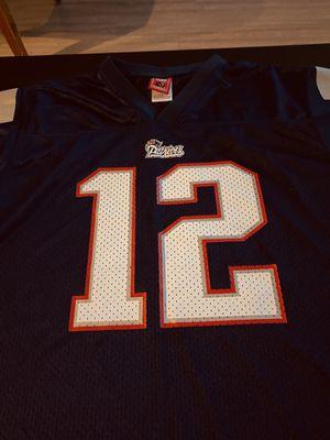 Tom Brady Jersey for Sale in Euless, TX